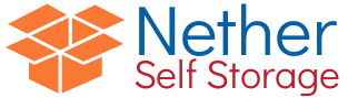 Nether self storage, Ongar